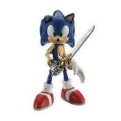 Sonic and The Black Knight 5