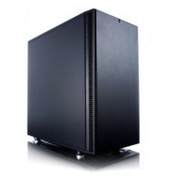 Fractal Design Define Mini C Tower Black