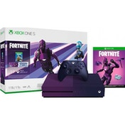 Xbox One S 1TB Fortnite Battle Royale Special Edition Console