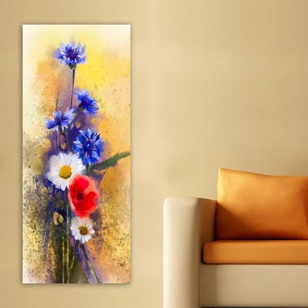 DKY361676993_50120 Multicolor Decorative Canvas Painting