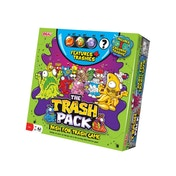The Trash Pack Dash for Trash Board Game