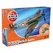 Spitfire Airfix Quick Build Model Kit - Image 2