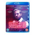Only God Forgives Blu-ray
