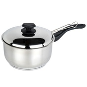 Pendeford Sapphire Collection Polished Deep Chip Pan 22cm