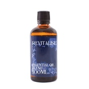 Mystic Moments Revitalise - Essential Oil Blends 100ml