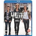 Lip Service Series 2 Blu Ray
