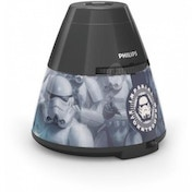 Ex-Display Star Wars 2-in-1 Projector & Night Light UK Plug Used - Like New