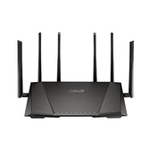Asus RT-AC3200 Tri-Band Gigabit Wi-Fi Router UK Plug