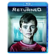 The Returned - Series 1 Blu-ray