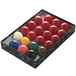 Powerglide Snooker Balls - 1 7/8 Inches - Image 2