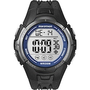 Timex T5K359 Mens Ironman Marathon Digital Watch