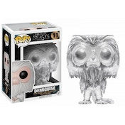 Invisible Demiguise (Fantastic Beasts) Limited Edition Funko Pop! Vinyl Figure
