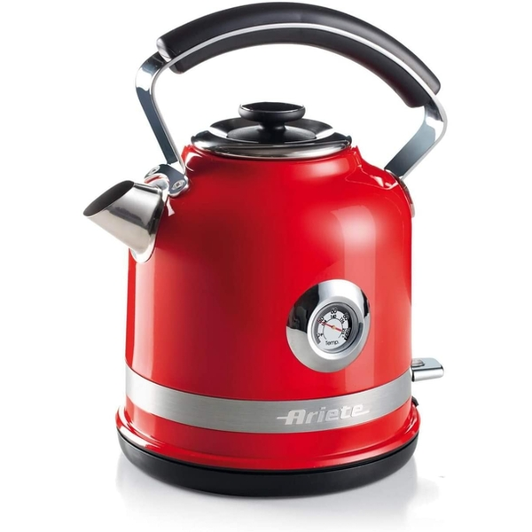 Wireless Electric Kettle 360 Degrees