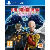 One Punch Man A Hero Nobody Knows PS4 Game