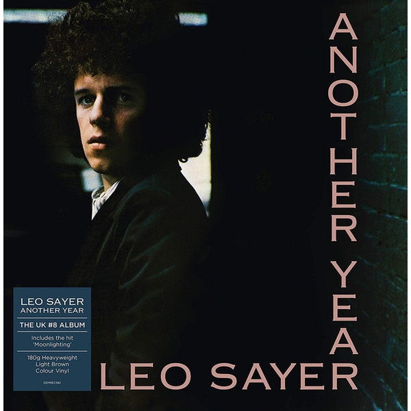 Leo Sayer - Another Year Vinyl