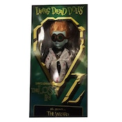 Dr Dedwin as The Wizard (Living Dead Dolls) Wizard of Oz Variants