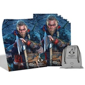 Eivor (Assassins Creed Valhalla) 1000 Piece Jigsaw Puzzle