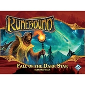 Runebound Third Edition Fall of the Dark Star Scenario Pack
