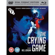 The Crying Game DVD + Blu-ray
