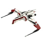 ARC-170 Clone Fighter (Star Wars) 1:83 Level 3 Revell Model Kit