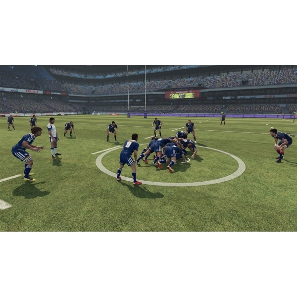 Rugby Challenge 3 PS4 Game - Image 4