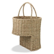 Seagrass Stair Basket | M&W
