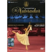 Tchaikovsky's The Nutcracker DVD
