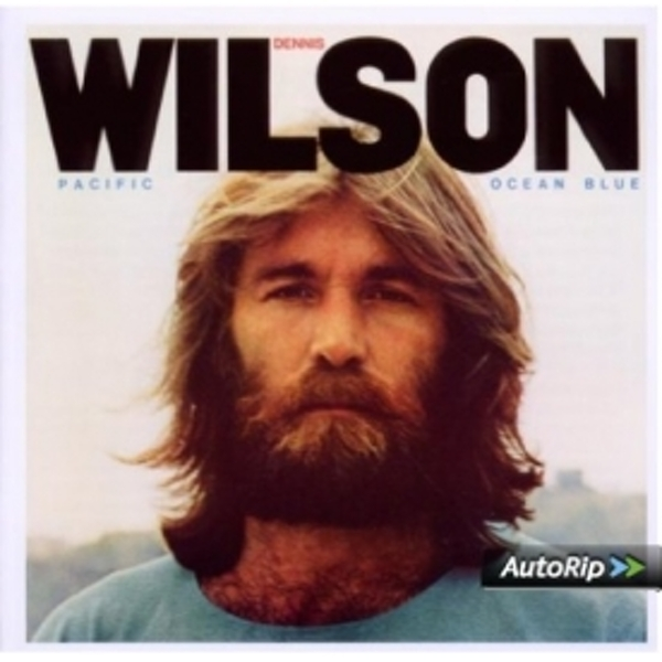 Dennis Wilson - Pacific Ocean Blue CD