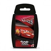 Top Trumps Cars 3