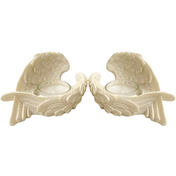 Winged Candle Holder Pack Of 2