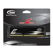 Team Elite 8GB Black Heatsink (1 x 8GB) DDR3 1333MHz DIMM System Memory