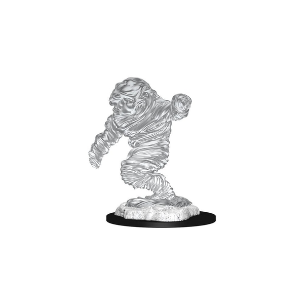 Dungeons & Dragons Nolzur's Marvelous Unpainted Miniatures (W10) Air Elemental