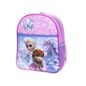 Disney Frozen Elsa & Anna Backpack