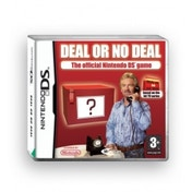 Ex-Display Deal Or No Deal Game DS Used - Like New