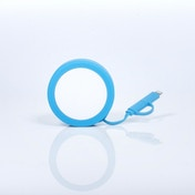 Yo-Yo Charging Cable - 3 Pin (UK Plug)