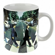 Boxed Mug - The Beatles (Abbey Road)