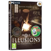 Hoyle Illusions PC Game