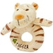 Hundred Acre Wood Tigger Ring Rattle - Image 2