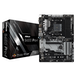 ASRock B450 Pro4 AMD Socket AM4 ATX VGA/HDMI/DisplayPort DDR4 USB C 3.1 Motherboard - Image 2