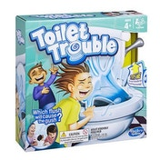 Toilet Trouble