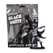 Batman Black And White (DC Collectables) Series 1 Wave 2 Blind Bag Mini Figure