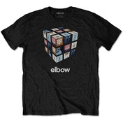 Elbow - Best of Men's X-Large T-Shirt - Black