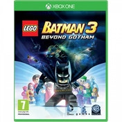 (Pre-Owned) Lego Batman 3 Beyond Gotham Xbox One Game Used - Like New