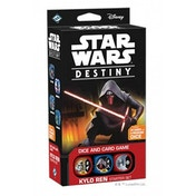 Star Wars Destiny Dice & Card Kylo Ren Starter Set