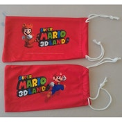 Nintendo Super Mario 3D Land 3DS Console Sleeve