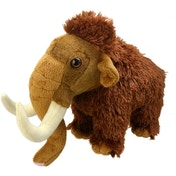 All About Nature Mamoth 25cm Plush