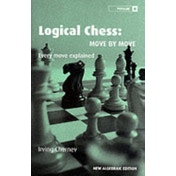 Logical Chess: Move by Move: Every Move Explained by Irving Chernev (Paperback, 1998)