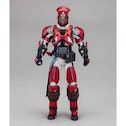 Vault Of Glass Titan With Feud Unfading Shader (Destiny 2) McFarlane Action Figure