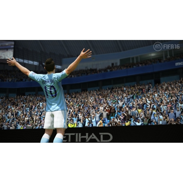 FIFA 16 PS4 Game - Image 4