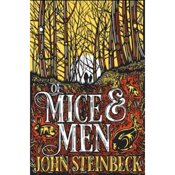 Of Mice and Men : Super-Readable Edition